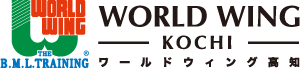 ワールドウィング高知 | 初動負荷トレーニング | World Wing Kochi